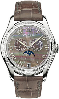 Patek Philippe Complications Ladies AnnualCalendar 4936G-001
