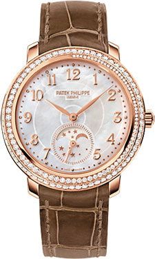 Patek Philippe Complications Ladies Moon Phase 7121/1J-001