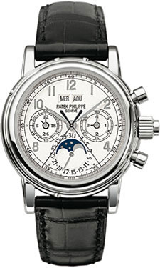 Patek PhilippeGrand Complications Perpetua 5004G-013