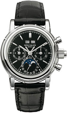 Patek Philippe Grand Complications PerpetualCalendar 5004G-015