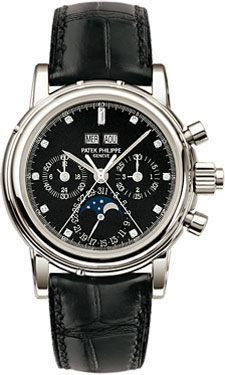 Patek Philippe Grand Complications PerpetualCalendar 5004P-033