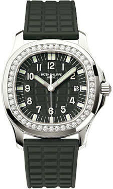 Patek Philippe Aquanaut Ladies Stainless Steel 5067A-001