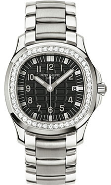 Patek Philippe Aquanaut Ladies Stainless Steel 5087/1A-010