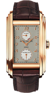 Patek PhilippeGrand Complications 10-day Tourbillon 5101R-001