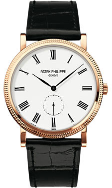 Patek PhilippeCalatrava Watches 5119R_001