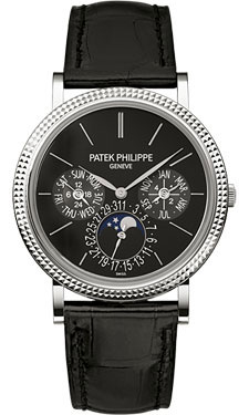 Patek Philippe Grand Complications PerpetualCalendar 5139G-010