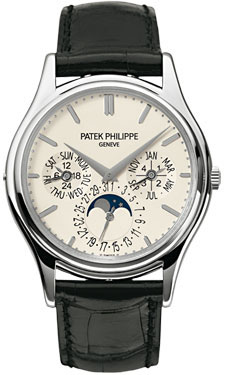 Patek Philippe Grand Complications Perpetual 5140G-001