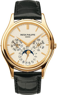 Patek Philippe Grand Complications Perpetual Calendar 5140J-001