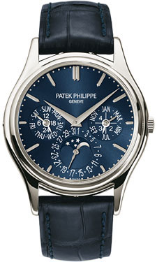 Patek Philippe Grand Complications PerpetualCalendar 5140P-001