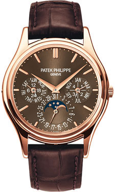 Patek Philippe Grand Complications Perpetual 5140R-001