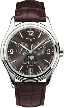 Patek Philippe Complications AnnualCalendar 5146G-010