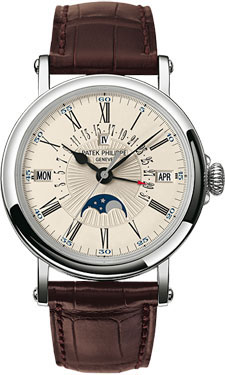 Patek PhilippeGrand Complications Moonphase 5159G-001