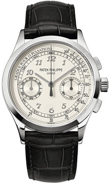 Patek Philippe ComplicationsChronograph 5170G-001