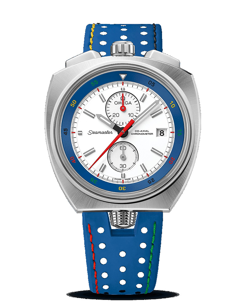 OMEGA Specialities Olympic Collection 522.12.43.50.04.001 Replica Watch - Click Image to Close