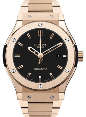 Hublot Classic Fusion King Gold 542.OX.1180.OX
