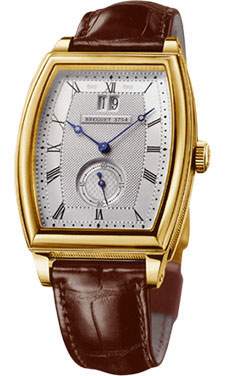 Breguet Heritage Watch 5480BA12996