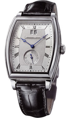 Breguet Heritage Watch 5480BB12996