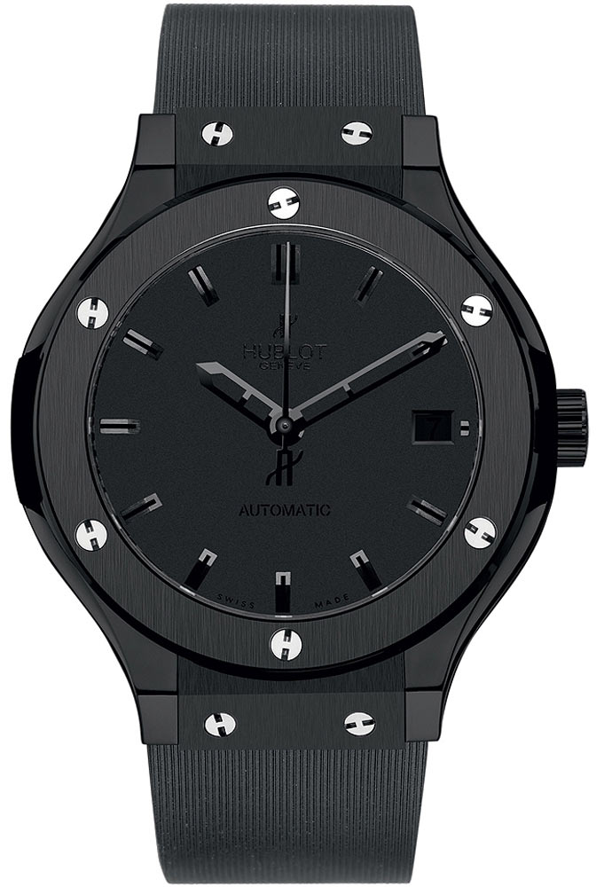 Hublot Classic Fusion All Black 565.CM.1110.CM