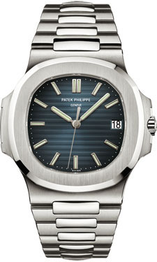 Patek Philippe Nautilus Mens Stainless Steel 5711/1A-010