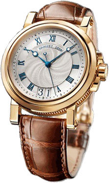 Swiss Breguet Marine Chronographe Rose Gold Watches On Sale