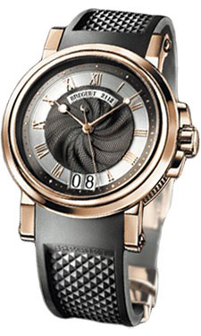 Breguet Marine 39mm Rose Gold 5817BR/Z2/5V8