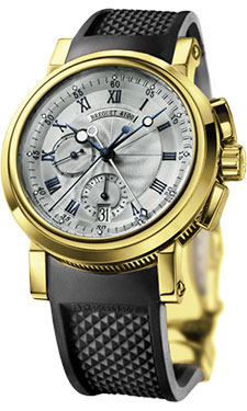 Breguet Marine 42mm Yellow Gold 5827BA/12/5ZU