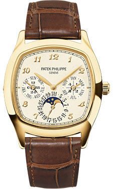 Patek Philippe Grand Complications PerpetualCalendar 5940J-001
