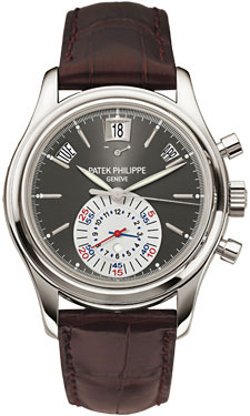 Patek PhilippeComplications AnnualCalendar 5960P-001