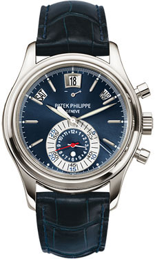 Swiss Replica Patek Philippe Complication Annual Calendar Chronograph watches on sale
