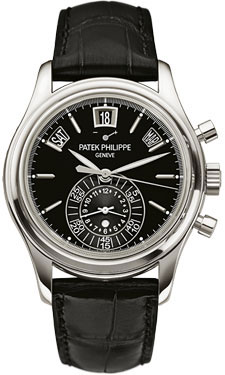 Patek Philippe Complications World Time 7130R-001