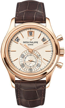 Patek Philippe Complications AnnualCalenda 5960R-011
