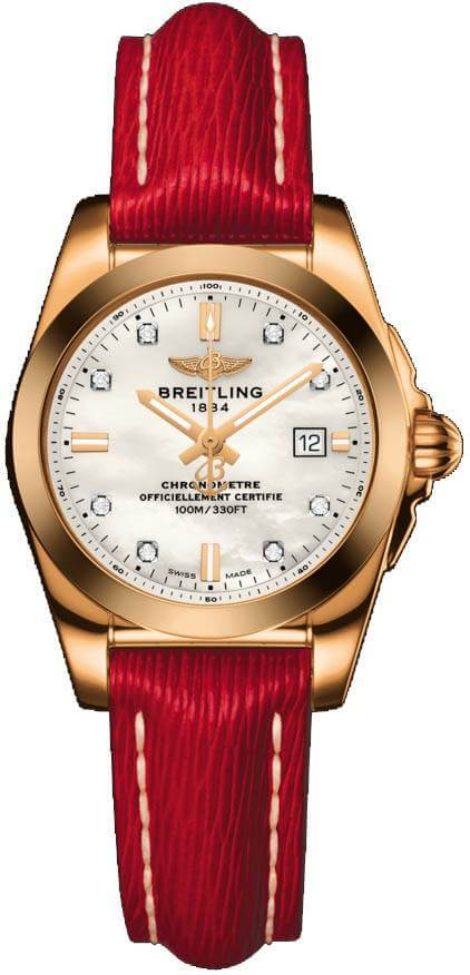 Breitling Galactic 29 H7234812.A792.273X.H12BA.1 Watch