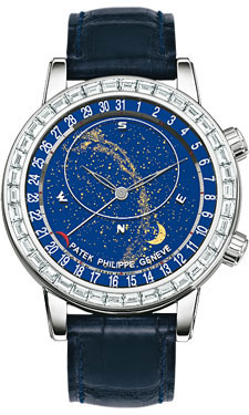 Patek Philippe Celestial Grand Complication 6104G_001