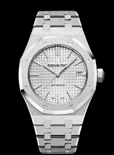 Audemars Piguet Royal Oak Frosted Gold 15454BC.GG.1259BC.01