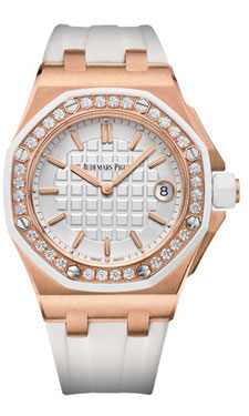 Audemars Piguet Royal Oak Offshore Pink Gold67540OK.ZZ.A010CA.01