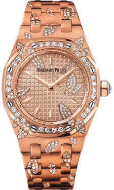 Audemars Piguet Royal Oak Lady Leaves 67616OR.ZZ.1234OR.01