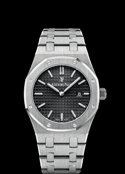 Audemars Piguet Royal Oak QUARTZ 67650ST.OO.1261ST.01