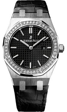 Audemars Piguet Royal Oak Lady watch 67651ST.ZZ.D002CR.01