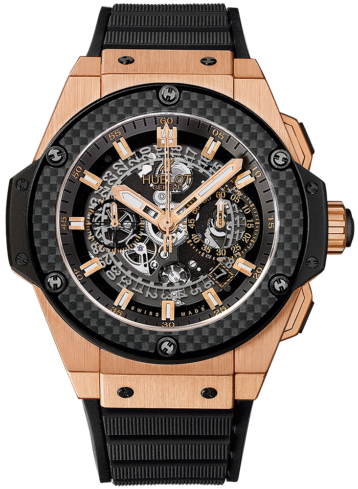 Hublot Big Bang King Power Unico Watch701.OQ.0180.RX