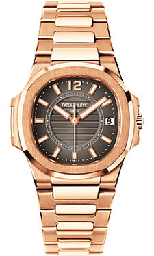 Patek Philippe Ladies Nautilus Watches 7011_1R_010