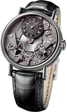 Breguet Tradition 37mm White Gold 7027BB/G9/9V6