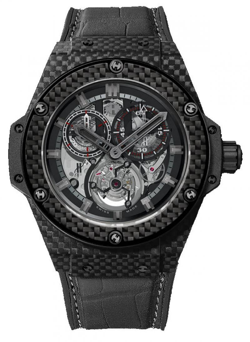 Hublot King Power Minute Repeater Chrono Tourbillon704.QX.1137.G