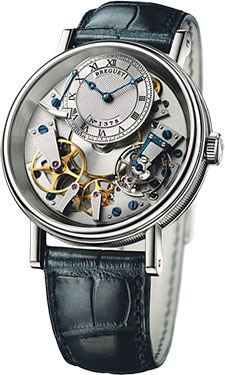 Breguet Tradition 40mm White Gold 7057BB/11/9W6