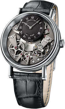 Breguet Tradition 40mm White Gold 7057BB/G9/9W6