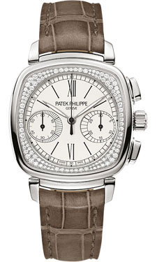 Patek Philippe Complications Ladies 7071G-001