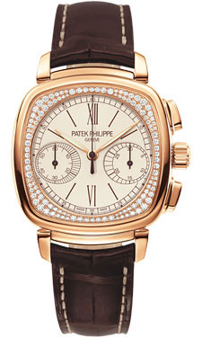 Patek Philippe Complications Ladies FirstChronograph 7071R-001