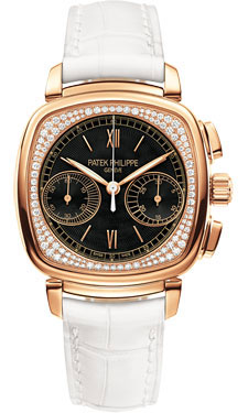 Patek PhilippeComplications Ladies FirstChronograph 7071R-010