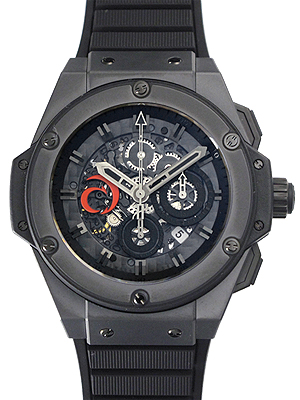 Hublot Big Bang King Power Alinghi Mens Watch710.CI.0110.RX.AGI1