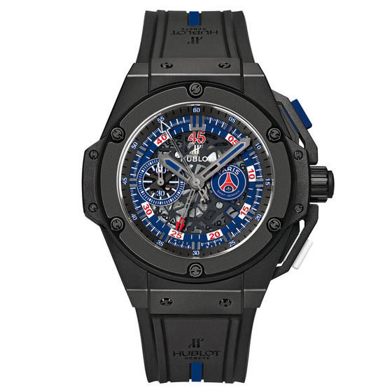 Hublot King Power Paris Saint-Germain Watch716.CI.0123.RX.PSG14