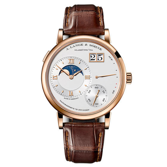 A.Lange & Sohne 1815 Tourbillon 730.025 Replica